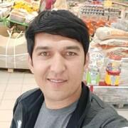 Назим 31 год (Водолей) Ташкент