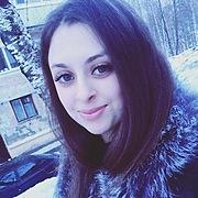 Марина 23 года (Дева) Лесной