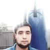 otabek, 25, г.Балашиха