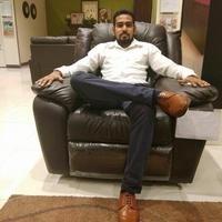 Rupesh, 36 лет, Козерог, Gurgaon