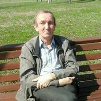 Альберт, 64 года, Овен, Казань