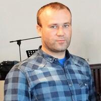 Павел, 41 год, Овен, Малорита