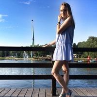 Полина, 28 лет, Телец, Санкт-Петербург