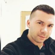 Денис 36 лет (Весы) Хайфа