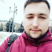 Сергій Артерчук 22 Ровно