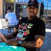 randy, 34, г.Лос-Анджелес