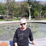 ГАЛина 61 год (Водолей) Геленджик