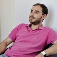 Георгий, 35 лет, Водолей, Сухум