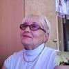 Нина Царегородцева (Н, 65, г.Краснодар