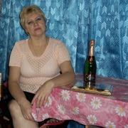 татьяна 57 лет (Рак) Новый Некоуз