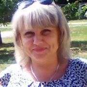 Елена 43 года (Рак) Кременчуг