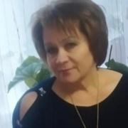 Наталья Давиденко 52 Москва