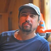 Владимир, 48 лет, Лев, Санкт-Петербург