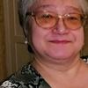 Галина, 60, г.Кизел