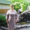 Наташа, 56, г.Холон