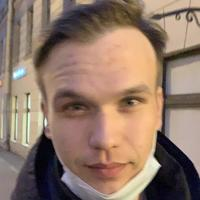 Андрей, 30 лет, Близнецы, Санкт-Петербург