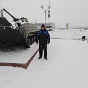 Николай Лукинский 43 года (Телец) Ленинск-Кузнецкий