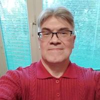 Алексей, 53 года, Рак, Москва