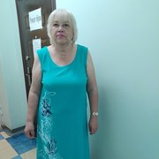 Ольга Пахомова 68 Иваново