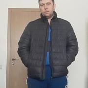 Сергей 36 Иркутск