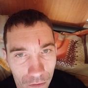 Алексей рябой 31 Красноярск