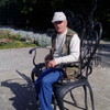вова, 62, г.Великие Луки