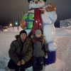 Александр, 44, г.Усинск