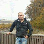 Андрей 44 Ялуторовск