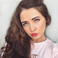 Тина, 28 лет, Рак, Москва