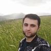 KHUDOIDOD KHUDOIDODOV, 24, Dushanbe
