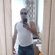Андрій Максимчук 30 лет (Стрелец) Берегомет