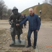 Алекс, 62 года, Телец, Москва