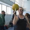 Анатоль, 56, г.Крапивинский