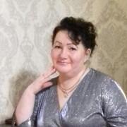Светлана 50 лет (Скорпион) Калининград