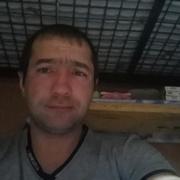Игорь 33 Беркакит