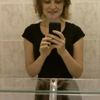 Александра, 29 лет, Весы, Москва