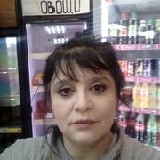 Ольга, 47 лет, Рак