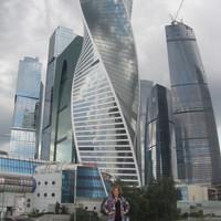 Мимоза, 40 лет, Овен, Москва