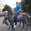 Yura, 31, г.Москва