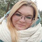 Оксана Кравченко 44 Сумы