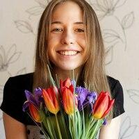 Анна, 20 лет, Рак, Москва