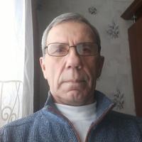 Александр, 65 лет, Козерог, Ставрополь