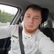 Шамиль Дасаев 27 Москва
