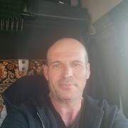 эд, 49 лет, Весы