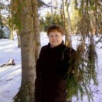 Ольга, 65 лет, Рыбы, Ярославль