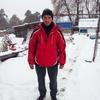 павел, 40, г.Белоярский (Тюменская обл.)