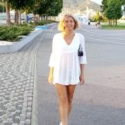 Светлана 39 лет (Водолей) Адлер