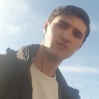 Зуфар, 19 лет, Рак, Казань