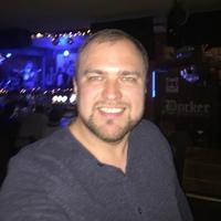 Jack Daniel, 38 лет, Телец, Киев