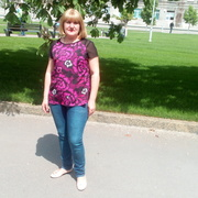 Руслана 50 Горишние Плавни